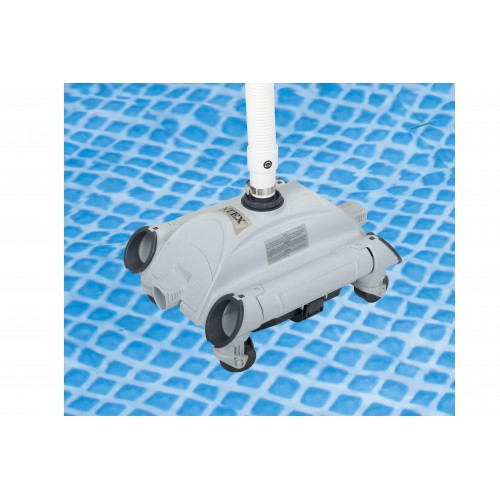 Intex zwembad pool cleaner, robot