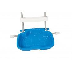 Intex voetenbad zwembad