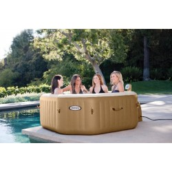Intex spa, jacuzzi